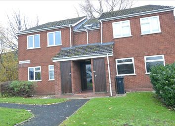 Thumbnail 1 bedroom flat to rent in Austin House, Cradley Road, Dudley