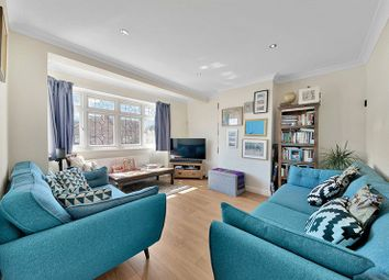 Thumbnail 3 bed flat for sale in Windermere Road, Streatham Vale, London