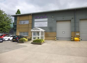 Thumbnail Light industrial for sale in The Albion, Unit 8 Brunel Avenue, Salford, Greater Manchester