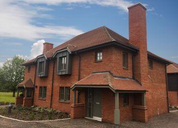 Thumbnail 3 bed cottage for sale in Audley Chalfont Dene, 17 Drury Close, Rickmansworth Lane, Chalfont St Peter