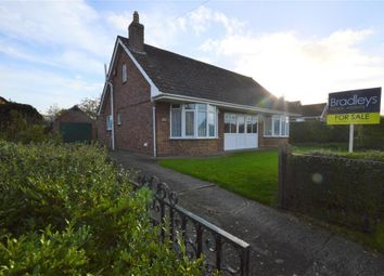 Thumbnail 2 bed detached bungalow for sale in Old Road, North Petherton, Bridgwater, Somerset