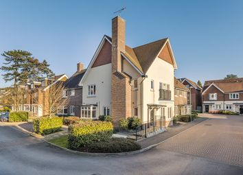Thumbnail 2 bed flat for sale in Elliston Way, Ashtead