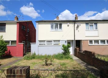 Thumbnail 3 bed end terrace house for sale in Darenth Road, Welling, Kent