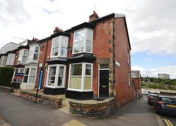 Thumbnail 3 bed property to rent in Wayland Road, Ecclesall Road