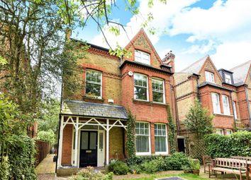 Thumbnail 2 bed flat for sale in Parklands, Surbiton, Surrey