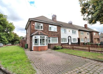 3 bed end terrace house for sale in Galsworthy Avenue, Litherland L30