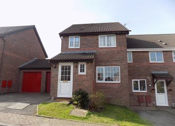 3 bed end of terrace for sale in Badgers Mead