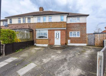 3 bed semi-detached house for sale in Winchester Road, Feltham TW13