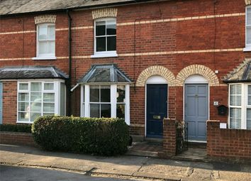 Thumbnail 2 bed terraced house to rent in Park Road, Henley-On-Thames