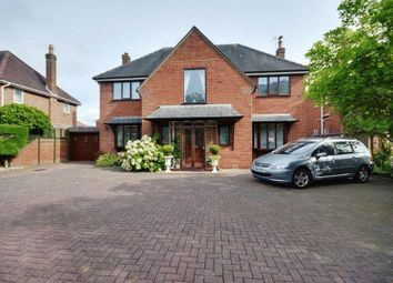 Thumbnail Detached house for sale in Waterloo Road, Birkdale, Southport
