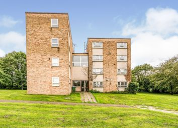 Thumbnail 2 bed flat for sale in Mitcham Walk, Aylesbury