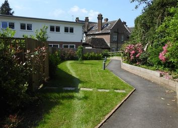 Thumbnail 2 bedroom flat to rent in Felcourt Road, Felcourt, East Grinstead