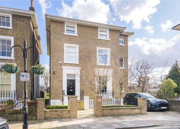 Thumbnail 6 bed detached house for sale in Clifton Hill, St John's Wood, London