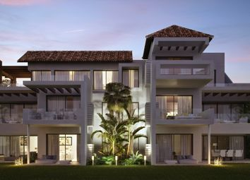 Thumbnail 4 bed apartment for sale in Marbella Club Hills, Benahavís, Málaga, Andalusia, Spain