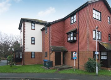 Thumbnail 1 bedroom flat for sale in Brandon Way, Birchington