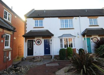 Thumbnail 1 bed flat to rent in Rowes Mews, Newcastle Upon Tyne