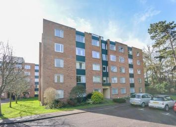 Thumbnail 3 bed flat for sale in Pinehurst, Cambridge