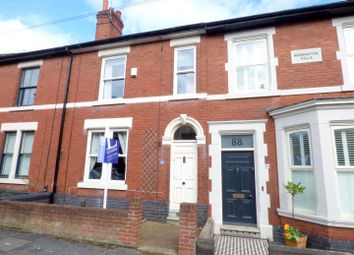 Thumbnail 3 bed terraced house for sale in Arthur Street, Derby