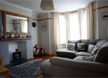 Thumbnail 3 bed semi-detached house for sale in Weston Grove Road, Woolston