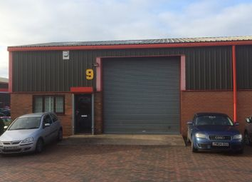 Thumbnail Light industrial to let in Brindley Close, Tollgate Drive, Beaconside, Stafford