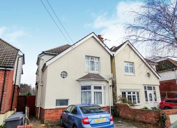 Thumbnail 2 bedroom flat for sale in Fenton Road, Southbourne, Bournemouth