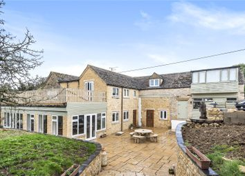 Thumbnail 5 bed detached house for sale in White Oak Green, Hailey, Witney