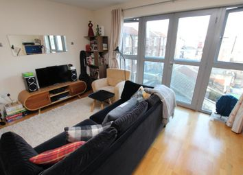 Thumbnail 1 bed flat to rent in Elmdale Road, Tyndalls Park, Bristol