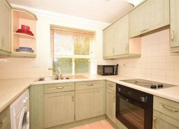 Thumbnail 2 bed flat for sale in River Bank Close, Maidstone, Kent