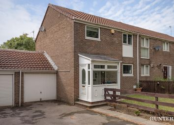 Thumbnail 3 bed end terrace house for sale in Crighton, Oxclose, Washington