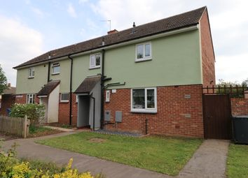 Thumbnail 3 bed semi-detached house for sale in Norfolk Crescent, Scampton, Lincoln