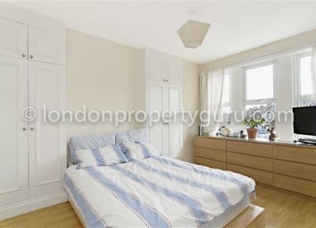 Thumbnail 3 bed maisonette to rent in Durnsford Road, Wimbledon, London