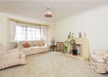 Thumbnail 3 bedroom flat for sale in Streatham Court, Streatham High Road, London