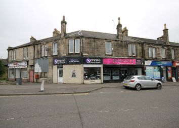 Thumbnail 1 bed flat for sale in Glasgow Road, Hamilton
