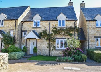 Thumbnail 3 bed detached house for sale in The Bell Field, Luckington, Chippenham