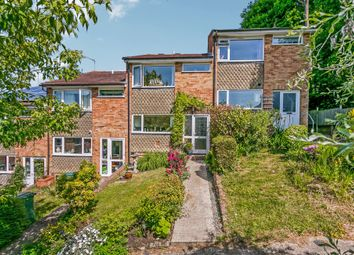 Thumbnail 3 bed terraced house for sale in Thirlmere Road, Tunbridge Wells