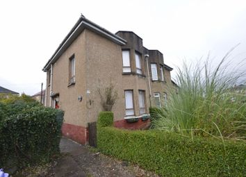 Thumbnail 3 bed semi-detached house for sale in Ladykirk Drive, Glasgow