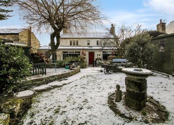 Thumbnail 3 bed detached house for sale in Tong Lane, Tong Village, Bradford, West Yorkshire