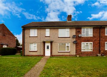 Thumbnail 2 bed maisonette for sale in Millbrook Road, Bushey, Hertfordshire