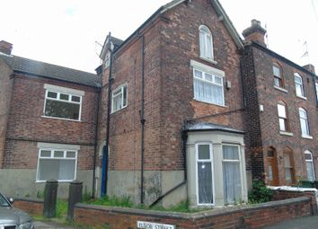 Thumbnail 1 bed flat to rent in Elnor Street, Langley Mill, Nottingham