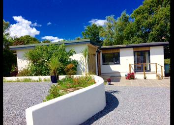 Thumbnail 4 bed bungalow to rent in Droridge, Dartington, Totnes