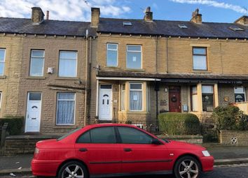 Thumbnail 4 bed terraced house to rent in Sufton Street, Birkby, Huddersfield
