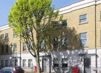 Thumbnail 4 bed terraced house for sale in Anchor Terrace, Cephas Avenue, London