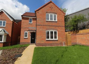 Thumbnail 3 bed detached house to rent in Mill Court, Mansfield