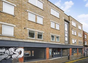 Thumbnail 1 bed flat for sale in Sclater Street, London