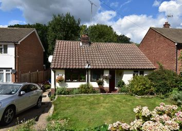 Thumbnail 3 bed bungalow for sale in Western Road, Crowborough