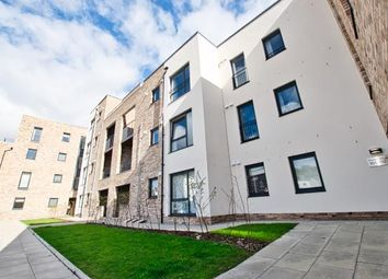 Thumbnail 2 bed flat to rent in 116 Goodhope Park, Bucksburn, Aberdeen