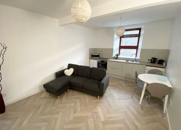 2 bed flat for sale in Swanson Street, Thurso KW14