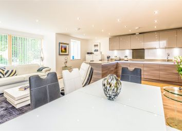 Thumbnail 3 bedroom flat for sale in Crown Close, Palmeira Avenue, Hove