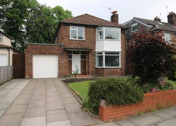 Thumbnail 3 bed detached house to rent in Ingledene Road, Liverpool