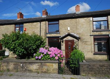 Thumbnail 2 bed cottage for sale in Walmersley Road, Bury, Greater Manchester